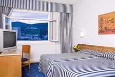 abba Parque Hotel*** - Hotel in Bilbao - Standard Room