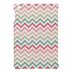 Aztec Pattern iPad Mini Case