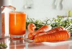 Immunity Boosting Carrot,Turmeric & Ginger Shots