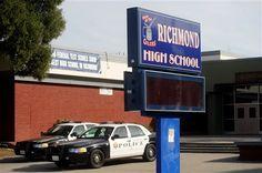 RICHMOND HIGH SCHOOL