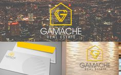 Real Estate Design Contest, Gamache Real Estate