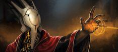 ArtStation - Endless Legend Concepts, Thomas du Crest