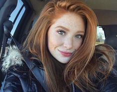 Madeline Ford #Woman #Beauty