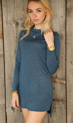 fbaa612ff811 Cupshe After Party Casual Long Top Long Sweaters