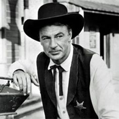 Gary Cooper A WW II  HERO WHOM FOUND HIS NICHE IN WESTERNS AND LATER OTHER MOVIES  DURING THE 50'S AND 60'S