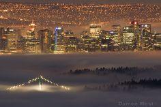 Vancouver Fog 016