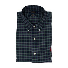 TROELSTRUP. Plaid shirt for a casual look. Will look gorgeous with beige chinos or blue jeans.