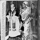 Bernadette Olowo of Uganda became the 1st female ambassador to the Vatican. Pope Paul VI broke a 900 year old policy by accepting a woman as an envoy from to the Vatican. Bernadette Olowo was appointed by Uganda, which had 3.5 million Roman Catholics, more than any other nation in Africa, and was al...Bernadette Olowo of Uganda became the 1st female ambassador to the Vatican. Pope Paul VI broke a 900 year old policy by accepting a woman as an envoy from to the Vatican. Bernadette Olowo was…