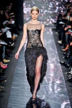 NYFW 2 : Marchesa - Rachel Zoe - Mercedes-Benz Fashion Week - Zimbio