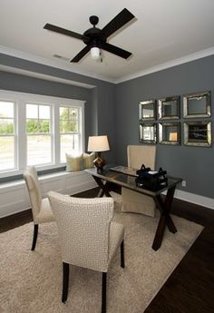 Charming Home Office Design Ideas, Pictures, Remodel And Decor
