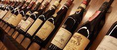Les routes des vins : un point commun entre nos 2 pays