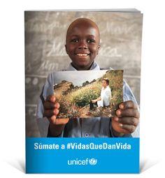 Guía de herencias de UNICEF. Abril 2017