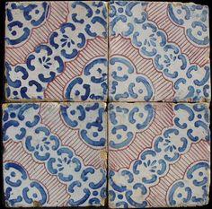Dettaglio articolo 4300 ancient tiles from recuperando.com
