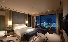 酒店相册 - 深圳蛇口希尔顿南海酒店