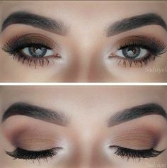 48 Magical Eye Makeup Ideas - - 48 Magical Eye Makeup Ideas Beauty Makeup Hacks Ideas Wedding Makeup Looks for Women Makeup Tips Prom Ma. Makeup Goals, Makeup Inspo, Makeup Inspiration, Makeup Tips, Makeup Ideas, Makeup Tutorials, 2017 Makeup, Daily Makeup, Makeup Hacks