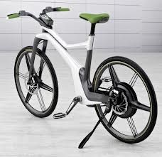 smartebike - Looks interesting but quite expensive.