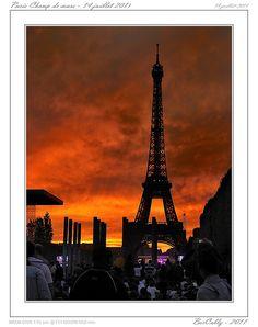 Paris brûle-t-il | is Paris burning