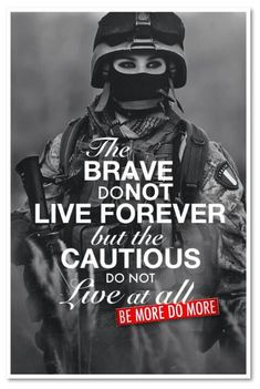 The brave. The brave. Cop Quotes, Army Quotes, Military Quotes, Military Humor, Life Quotes, Gangsta Quotes, Military Women, Military Life, Women Police