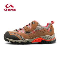 54.19$  Watch now - http://alia1k.shopchina.info/go.php?t=32714667434 - 2016 New Clorts Women Hiking Suede Pink Breathable Trekking Shoes Waterproof Outdoor Shoes Mountain Shoes for women 54.19$ #aliexpress