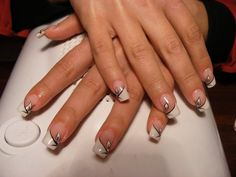 nailartdesigns-french+(14).JPG 600×450 pixels