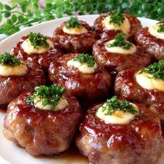 食べ過ぎ注意♡病みつきダレdeマヨ入り豚カルビ焼き | 優雨【ゆぅ】@ お休み中さんのお料理