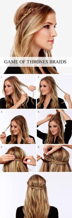 Good style! More hairstyles in mobile app for ios https://itunes.apple.com/us/app/strizki-i-priceski/id781408804