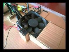 Rc hovercraft self built Woodworking Classes, Woodworking Projects, Tugboats, Body Reference, Science Experiments, Drones, Wood Working, Wig, Robot