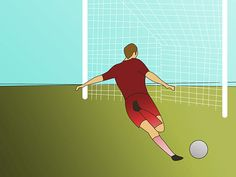 soccer = futbol :) How to Get in Shape for Soccer Tryouts: 7 Steps (with Pictures) Soccer Drills For Kids, Soccer Gear, Good Soccer Players, Soccer Practice, Soccer Skills, Soccer Tips, Kids Soccer, Soccer Games, Play Soccer