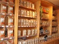 hofladen_getreide_kl Bathroom Medicine Cabinet, Shopping, Farm Shop, Grains