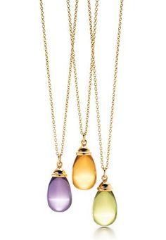 - Halskette - Paloma Picasso - Tiffany & Co.