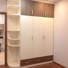 Wardrobe Interior Design, Wardrobe Door Designs, Wardrobe Design Bedroom, Bedroom Closet Design, Bedroom Furniture Design, Kitchen Cupboard Designs, Bedroom Cupboard Designs, Wadrobe Design, Almirah Designs