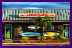 Longboard House, Indialantic, FL