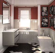 Progetta il tuo Bagno on Pinterest  Online Gallery ...