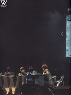 [SCAN] WINNER WWIC 2015 IN SEOUL  (1)⎪© WINNER PENTACLE
