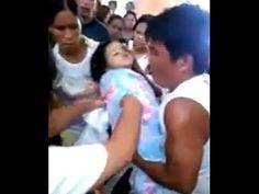 [CH MESTI TENGOK] VIDEO Bayi Hidup Semula Semasa Pengebumian di Filipina...