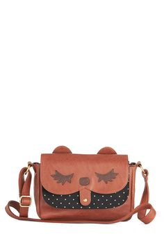 Pick of the Critter Bag, #ModCloth