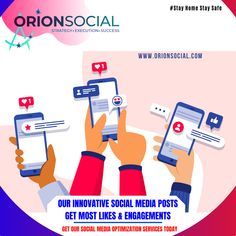 Online Marketing, Social Media Marketing, Digital Marketing, Online Support, Advertising Agency, Target Audience, Lead Generation, Engagements, Web Development
