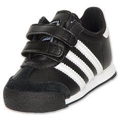adidas boys shoes black