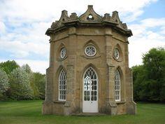 Bramham Park Gothic Temple