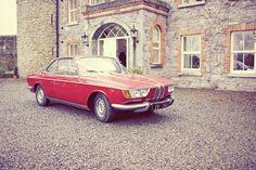Ballymagarvey Wedding Car Wedding Car, Cool Cars, Wedding Photography, Beautiful, Wedding Photos, Wedding Pictures