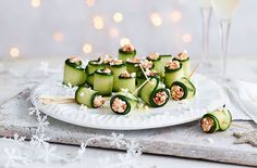 Cucumber and feta rolls FINISHED SHOT mini (1)