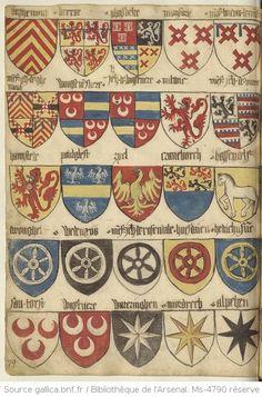 The Duke Of Burgundy, Tori Tori, Medieval Paintings, Shield Design, Star Of Bethlehem, Chivalry, Animal Logo, Crests, Paint Finishes