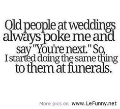 old humor and funny saying - Google Search