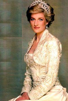 Princess Diana - Just gorgeous