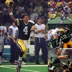 19 years ago today. #GoPackGo by packers