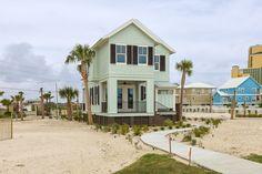 Coastal Cottage Vacation Rental in Gulf Shores, AL