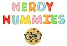 Nerdy Nummies Logo