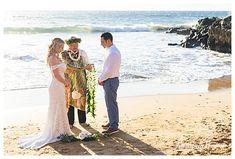 V-Day Romance ~ Emma & JJ's Maui Wedding Coordinator Beach Wedding Locations, Beach Wedding Photos, Beach Wedding Photography, Hawaii Elopement, Hawaii Wedding, Maui Weddings, Destination Weddings, Beach Wedding Inspiration, Beach Ceremony