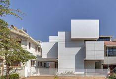 Anahata Studio - Project - Padival House