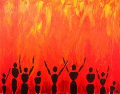 pentecost fire magazine